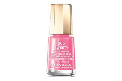 Best candyfloss pink