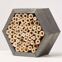 Unusual gifts: the bee house