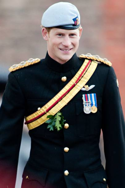No 10: Prince Harry