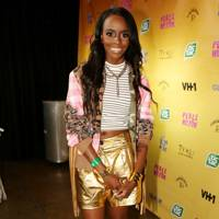 Angel Haze at SXSW