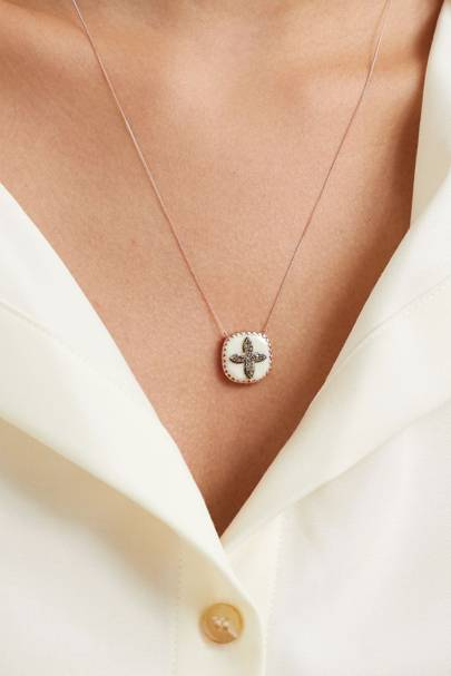 Best jewellery brands: Pascale Monvoisin