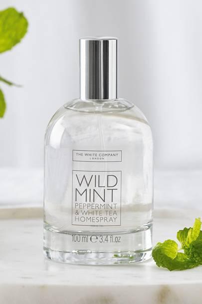 Best Home Fragrance Spray: The White Company