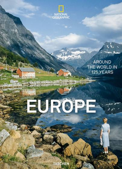 National Geographic's Around the World in 125 Years, Europe