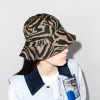 Best Sun Hats: Patterned Bucket Hat