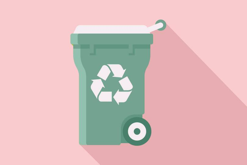 How to recycle cosmetics — and extend