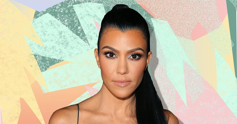 The £5 face mask Kourtney Kardashian swears by for beating blackheads