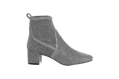 Sock boots are a huge trend for the season, so this glitter pair from Office is ticking all the right boxes.