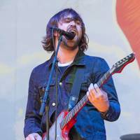 The Vaccines at Glastonbury