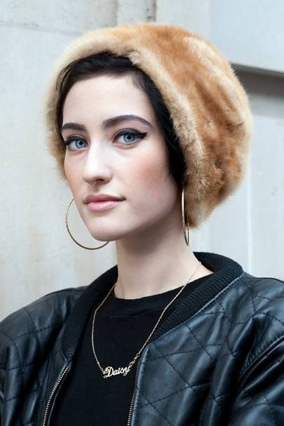 Daisy Harris-D'Andel, Makeup Artist