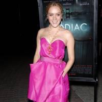 Chloe Sevigny – Prom Pink