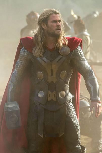 Super Hero Status