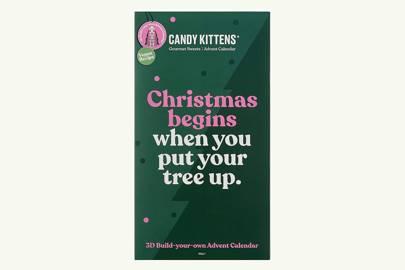 Alternative advent calendars: food advent calendars