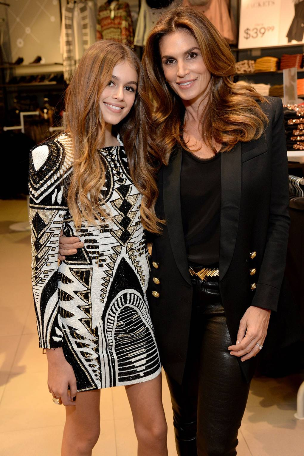 Discussion on this topic: Cindy Crawford's Daughter Kaia Gerber Lands Chrome , cindy-crawfords-daughter-kaia-gerber-lands-chrome/