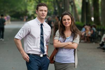 Friends With Benefits, 2011