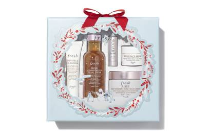 Presents for mum: the skincare set