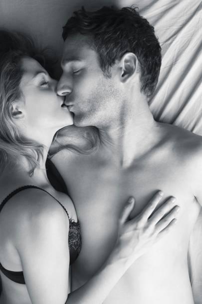Sexfakta fra kysse Intel og sædkalorier til pingvin-2262