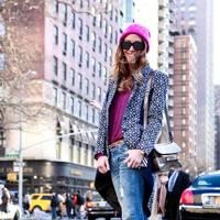 Lindsi Lane, Style Expert, New York