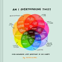 Products for anxiety: The overthinking book