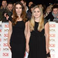 Tana Ramsay and daughter Mathilda