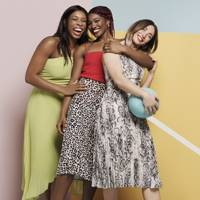 This Oasis campaign with England Netball stars is a total joy