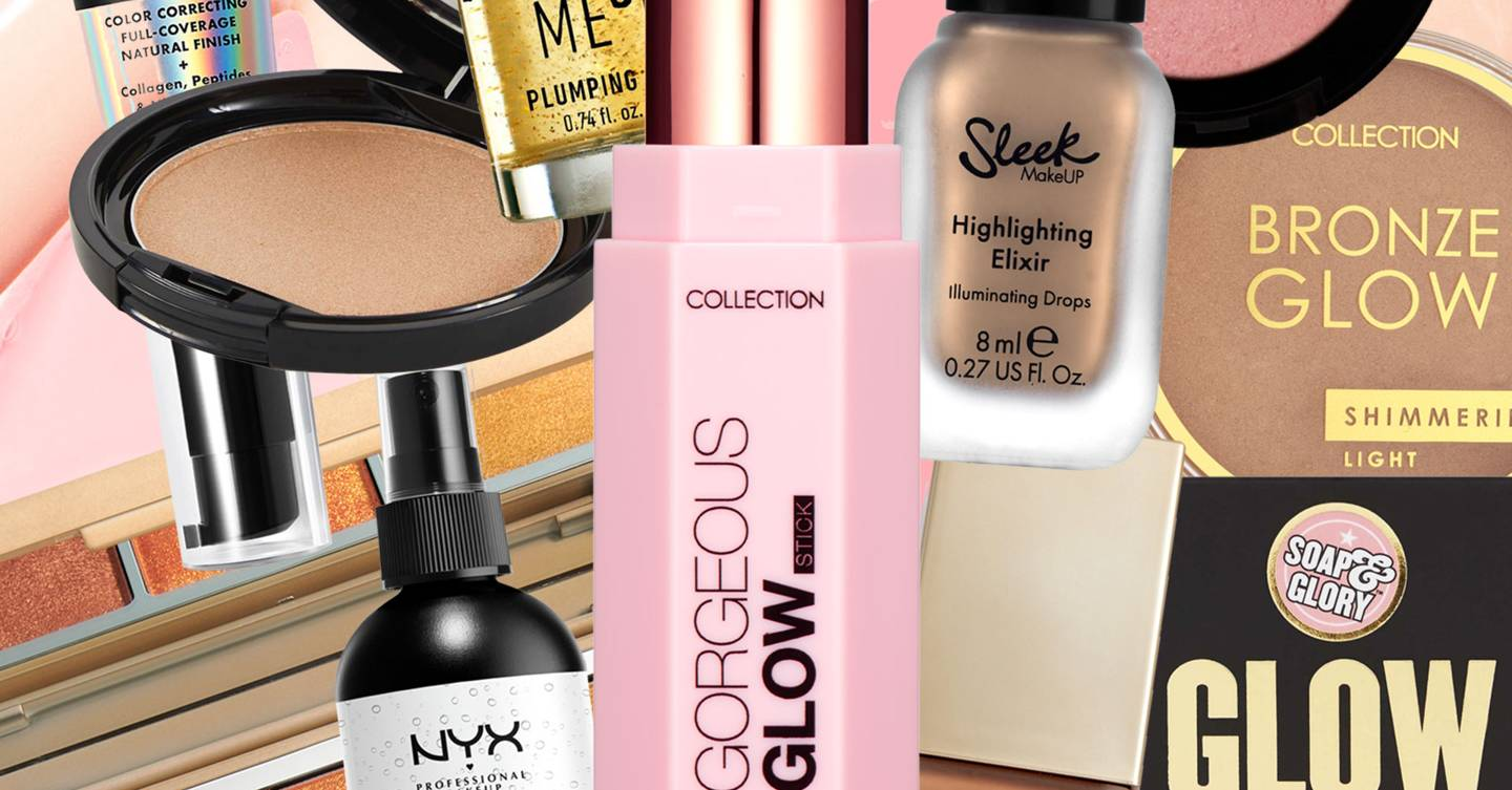 The 10 products you *NEED* to have in your post-lockdown makeup bag