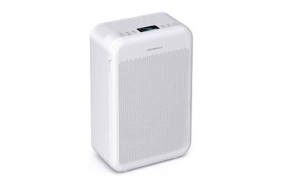 Best reviewed air purifier