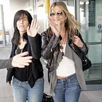 2009: Jennifer Aniston Rumours