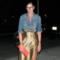 Jenna Lyons - 3 September 2015