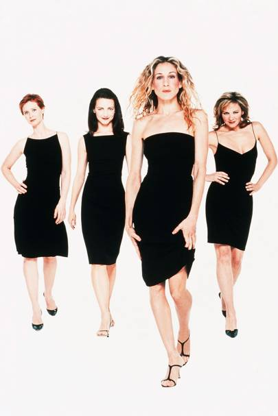 The History of Little Black Dress | Glamour UK