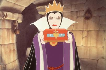The Evil Queen (Snow White and the Seven Dwarfs)