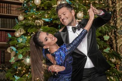 Strictly Come Dancing Christmas Special, BBC One