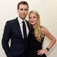 Matthew Lewis & Angela Jones