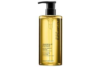 Best purifying shampoo