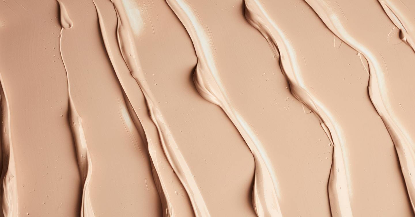 QVC sold 125,000 bottles of this popular foundation in a few hours