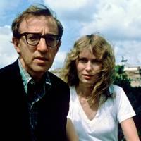 Woody Allen & Mia Farrow