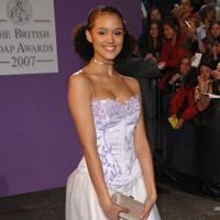 Nathalie Emmanuel - Hollyoaks