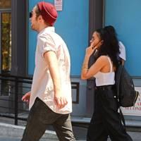 Robert Pattinson & FKA Twigs