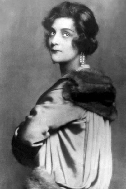5. Coco Chanel