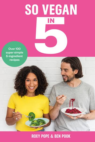 Best vegan cookbook if you're on a budget