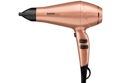 Best ionic hair dryer