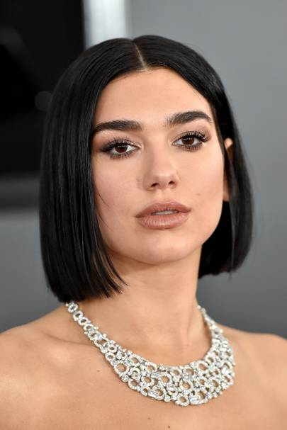 Short Hairstyles Best Short Hair Cuts Styles 2019 Glamour Uk