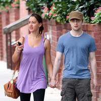 Daniel Radcliffe & Rosie Coker