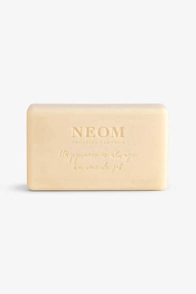 Best NEOM products: the soap