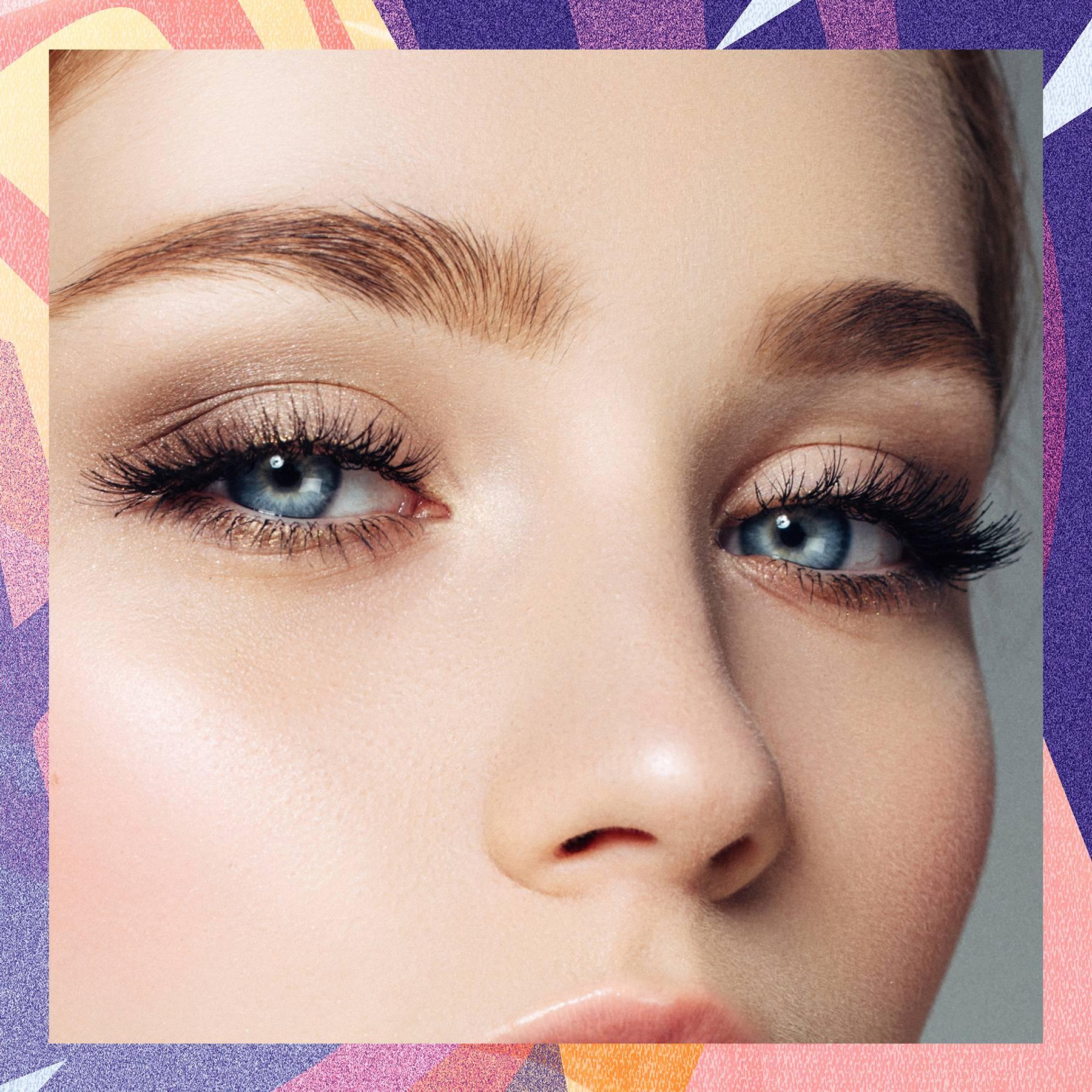 bec9b654848 The Truth About Mink Eyelashes | Glamour UK