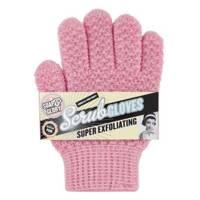 Exfoliating Gloves: Soap & Glory