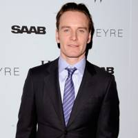 No 31: Michael Fassbender