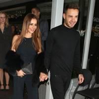 Cheryl Cole & Liam Payne
