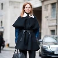 Arabella Greenhill, Fashion Director
