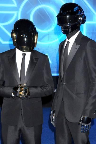 MUSIC: Daft Punk