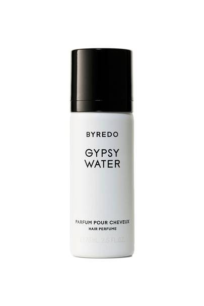 Byredo Gypsy Water Hair Perfume, £40